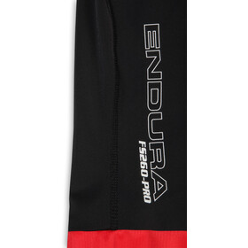 Endura FS260-Pro Bib Shorts Herren red